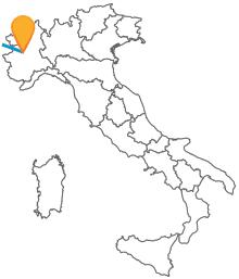 Acquistate un biglietto economico per il bus tra Lione e Torino