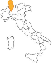 Viaggiate tra la Svizzera e l'Italia con economici bus tra Lugano e Milano