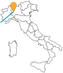 Prenotate ora il vostro viaggio perso la Francia con un autobus tra Marsiglia e Milano