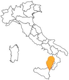 Scoprite la Sicilia con i bus da Messina a Taormina
