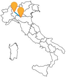 Acquistate ora un biglietto per l'autobus da Milano a Parma