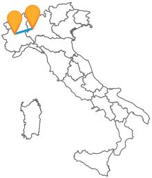 Viaggiate a prezzi economici con un autobus tra Milano e Torino