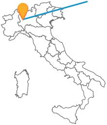 Viaggiate comodamente tra Austria e Italia con il bus da Milano a Vienna