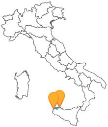 Pullman economici tra Palermo e Trapani