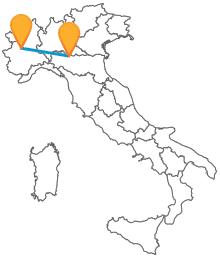 Viaggiate in bus tra Parma e Torino acquistando ora il vostro biglietto