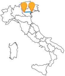 Prenotate subito il vostro autobus tra Venezia e Verona