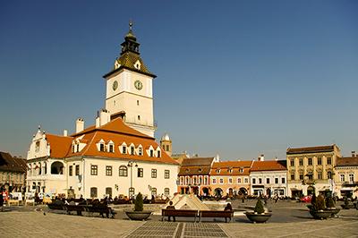 Oras Brasov