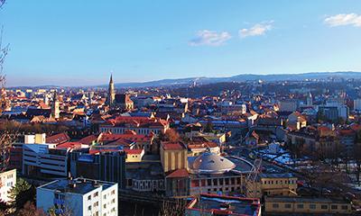 Oras Cluj-Napoca
