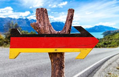 Orte in Deutschland