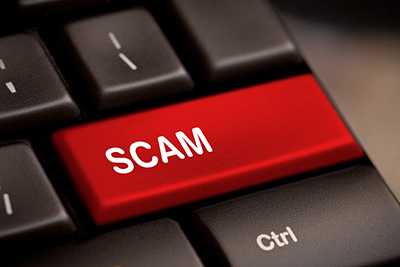 Travel without scam