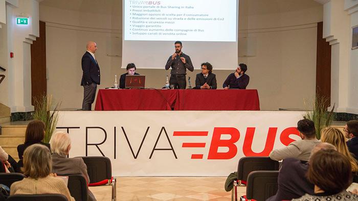 Conferenza stampa di Trivabus. Busradar interviene
