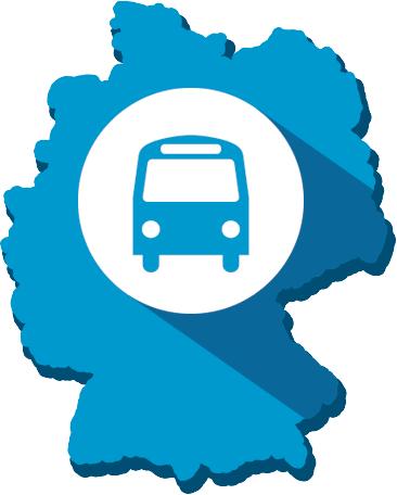 Das Fernbus Plugin von busliniensuche.de